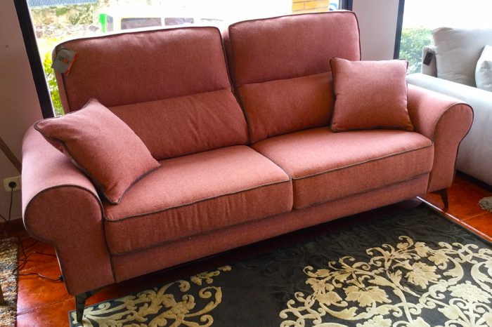Sof s sillones chaise longue poltrona center san for Sofa munchen outlet