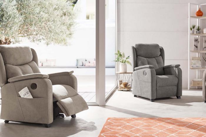 Rebajas sillones, sofas