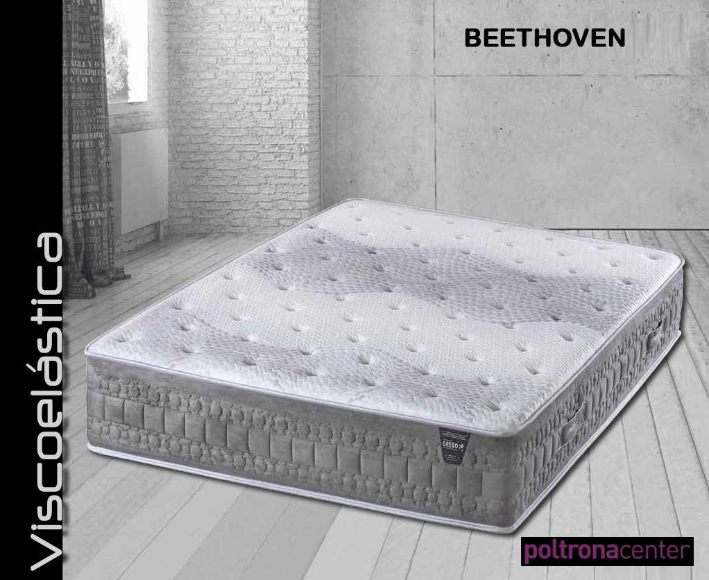 Colchón viscoelástico Beethoven