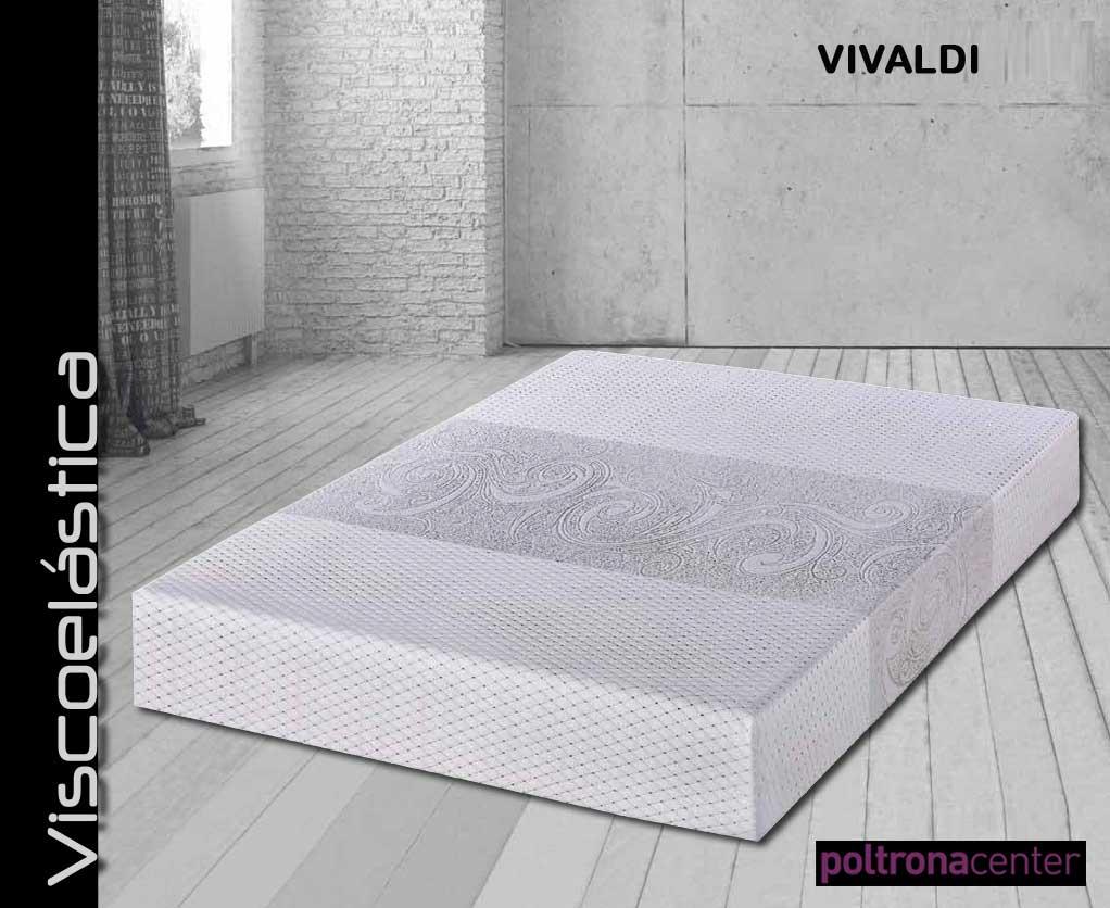 Colchón viscoelástico Vivaldi