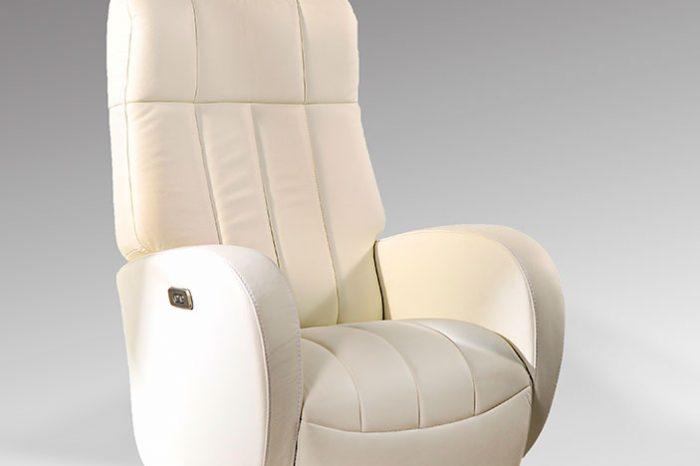 sillón con motor | poltrona GP