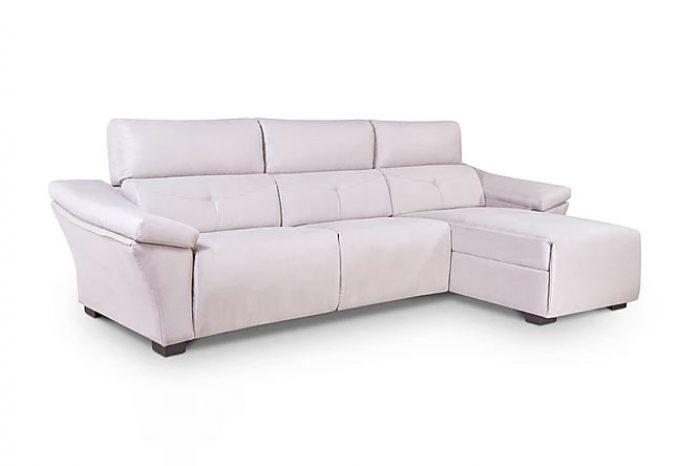 Chaise longue cama - Sofa cama Alina
